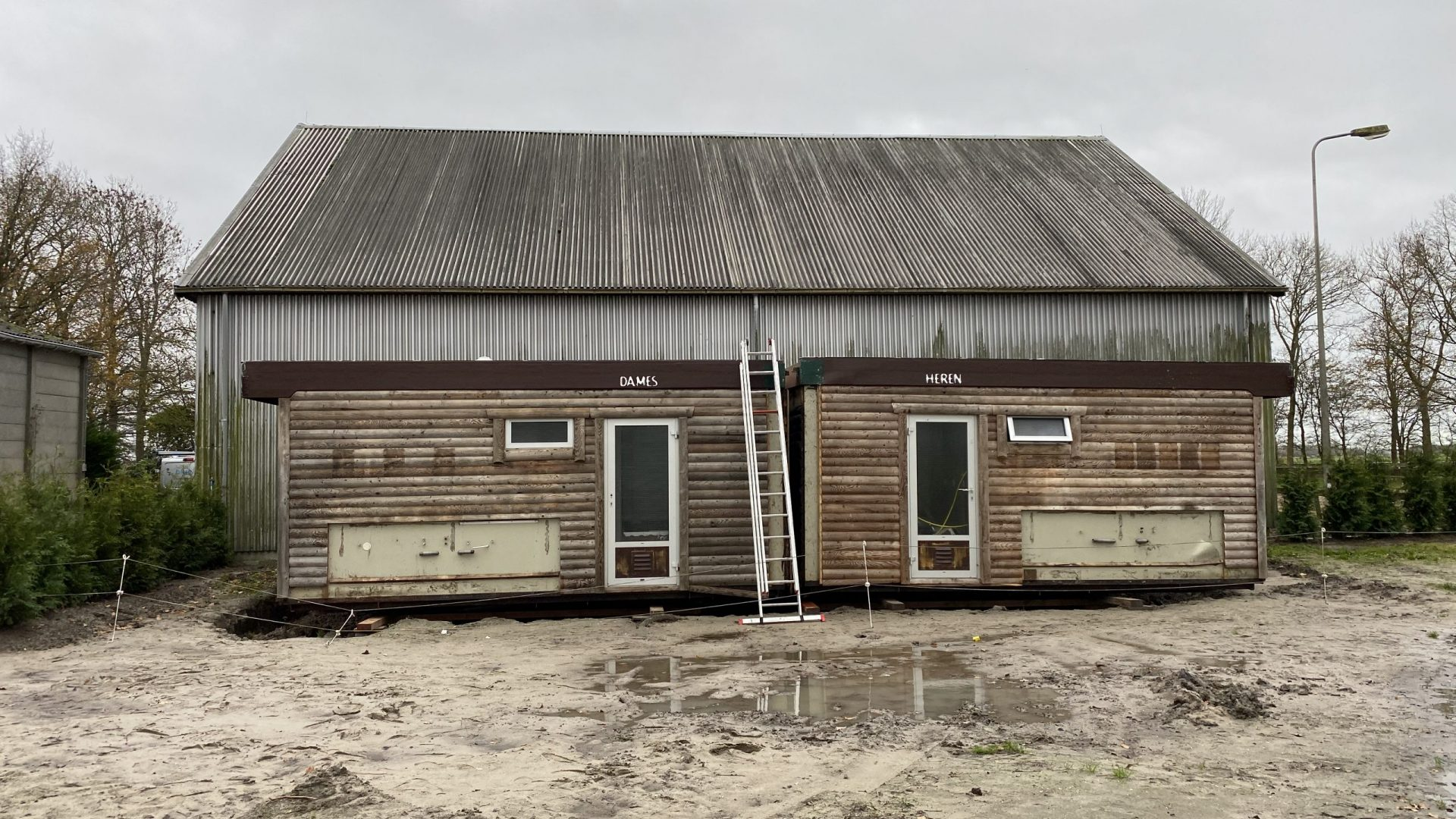 EPIC Living Garden Shelters - Cosmic Foto 1