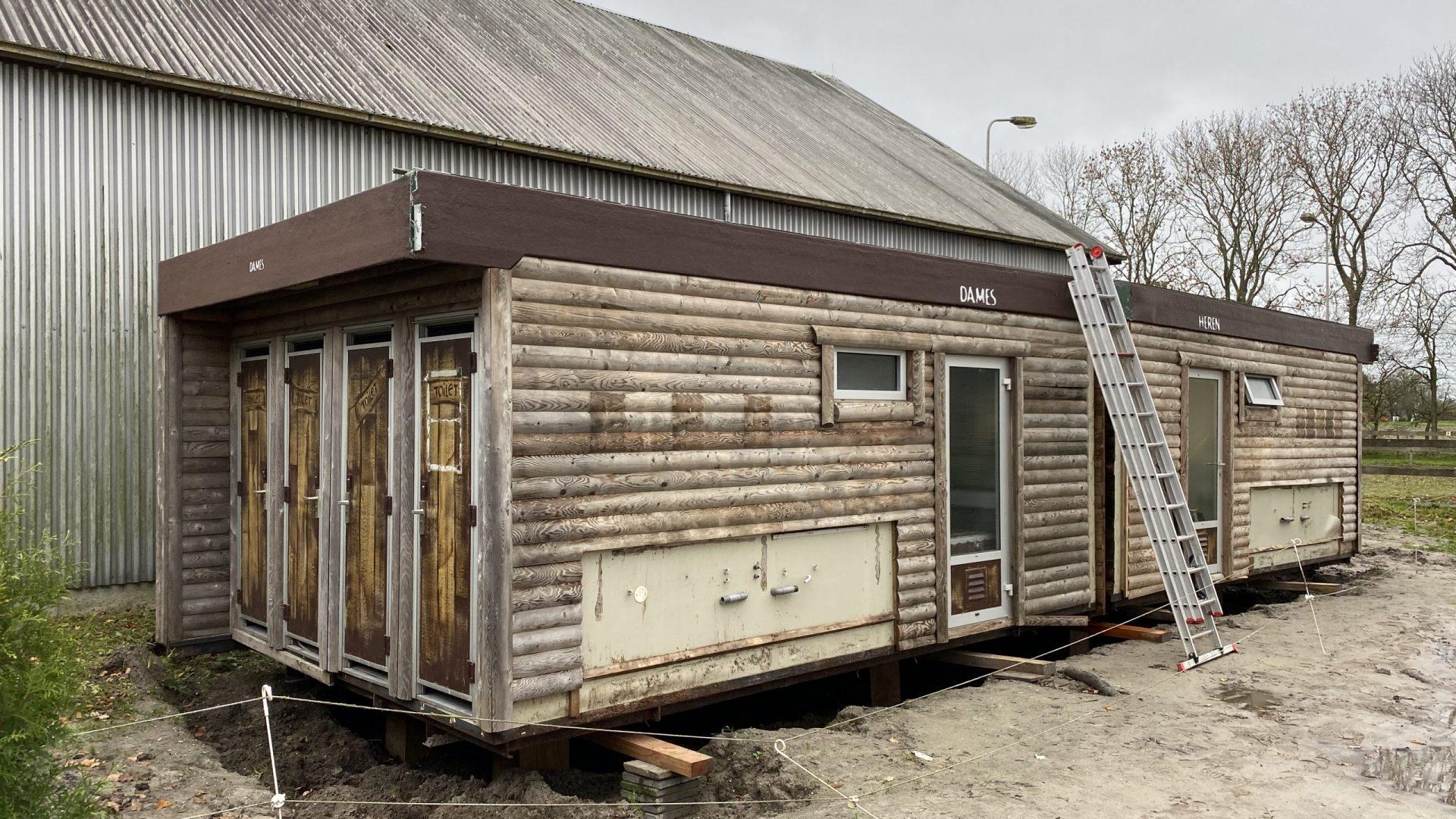 EPIC Living Garden Shelters - Cosmic Foto 3