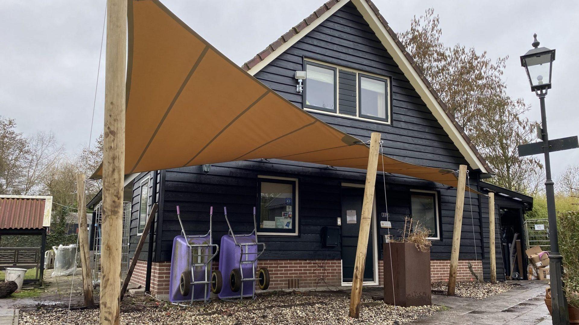 EPIC Living Garden Shelters - Mirabell Shetler 1