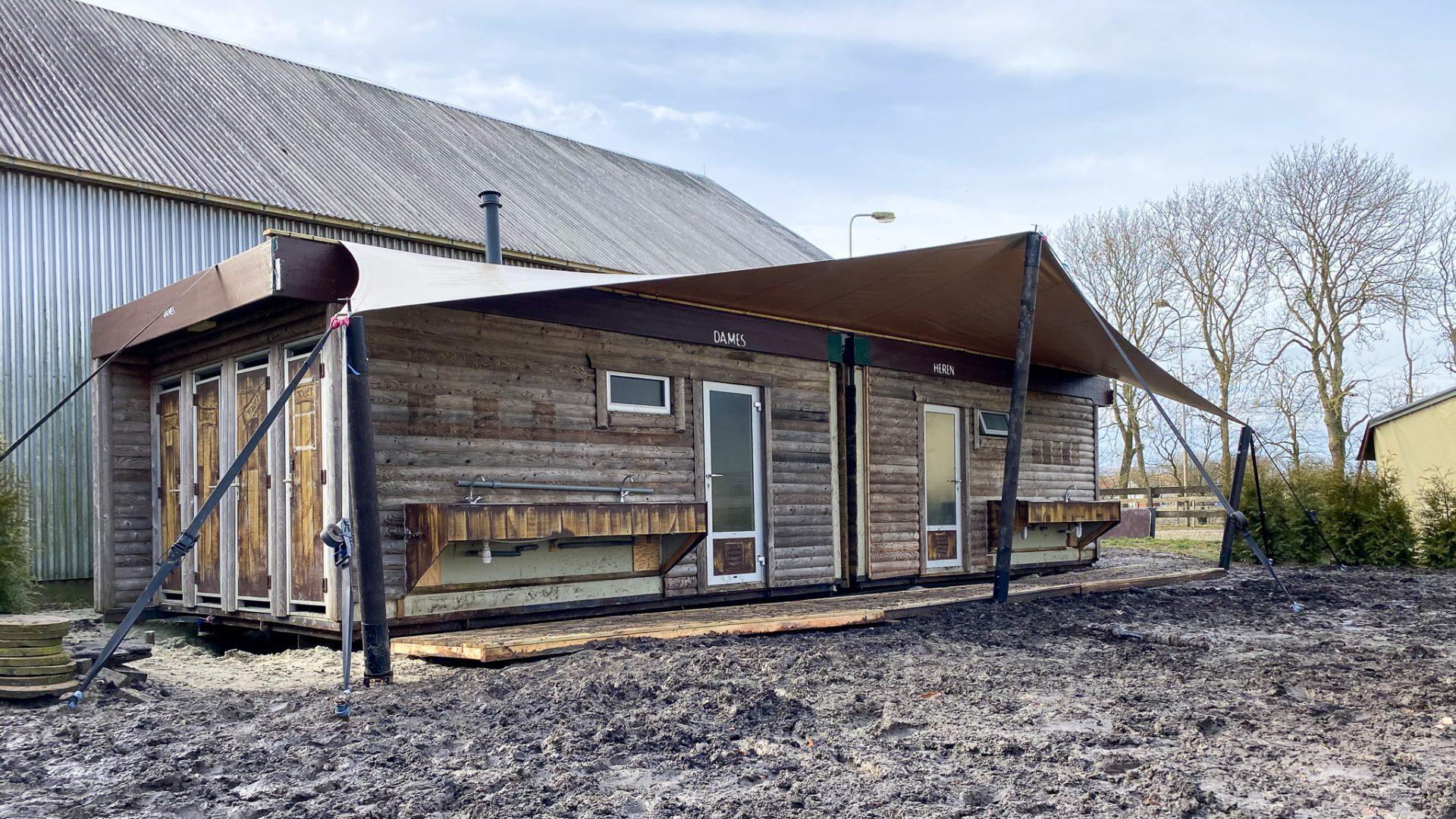 EPIC Living Garden Shelters - Cosmic Shetler 2