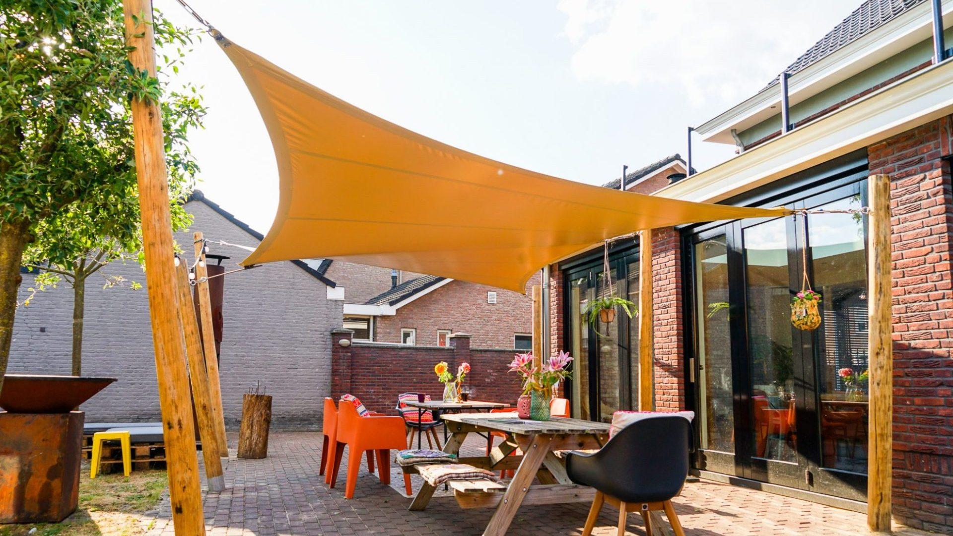EPIC Living Garden Shelters - Sanssoucci Shetler 10