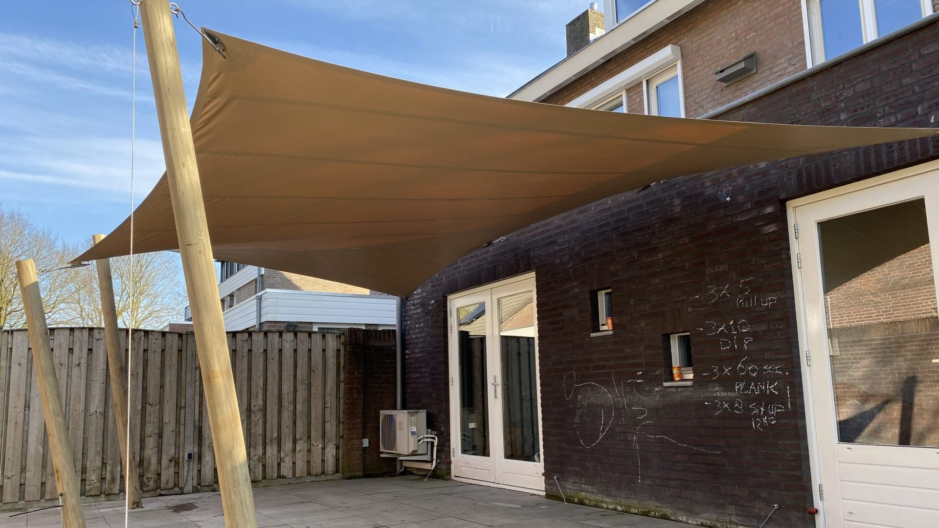 EPIC Living Garden Shelters - Boboli Shetler 2