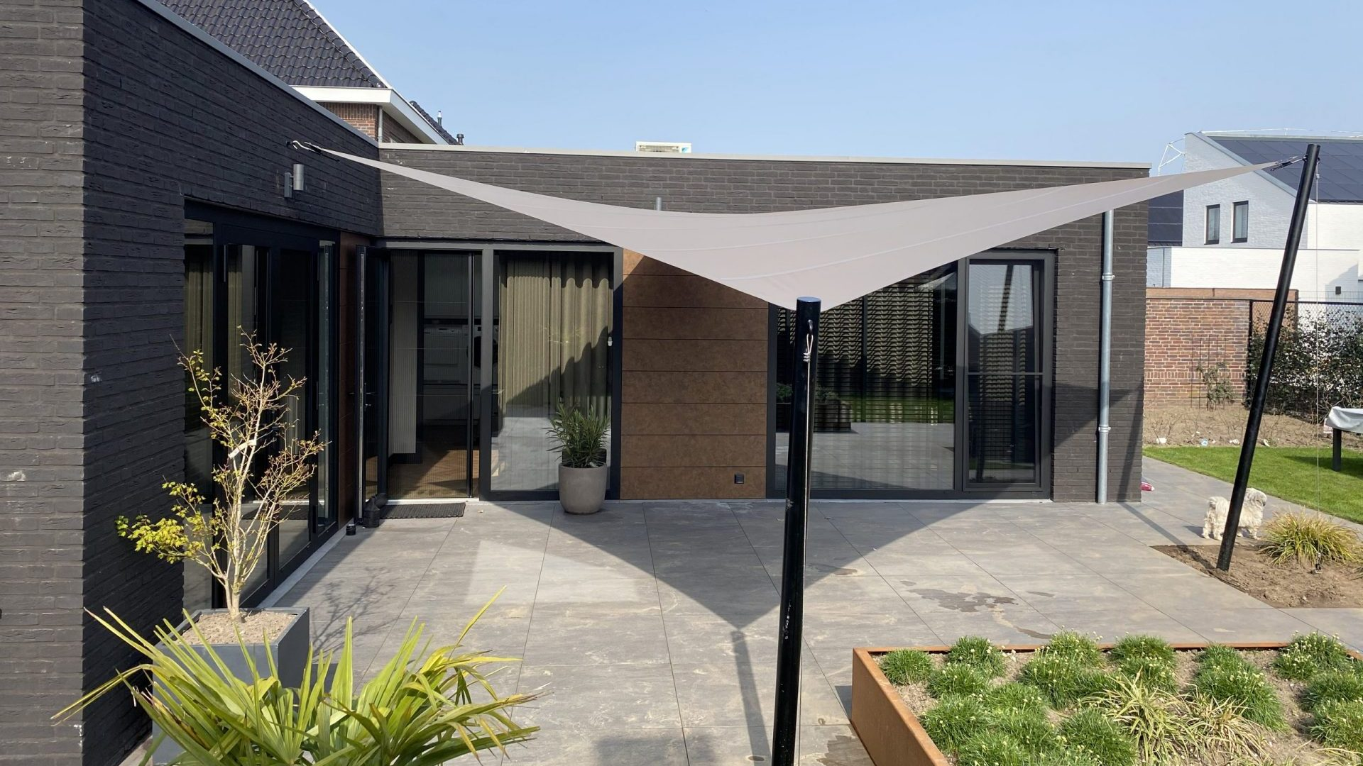 EPIC Living Garden Shelters - Kirstenbosch Shetler 4