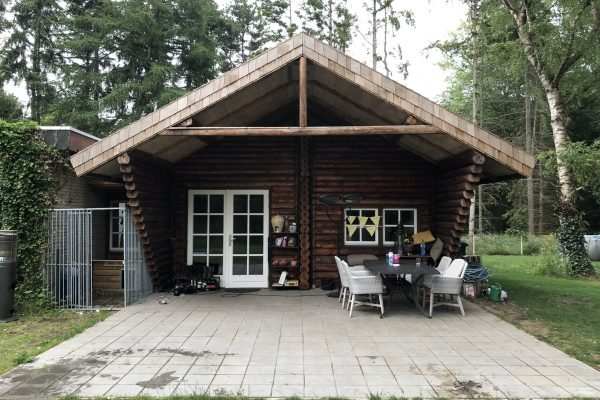 EPIC Living Garden Shelters - Butchart Foto 2