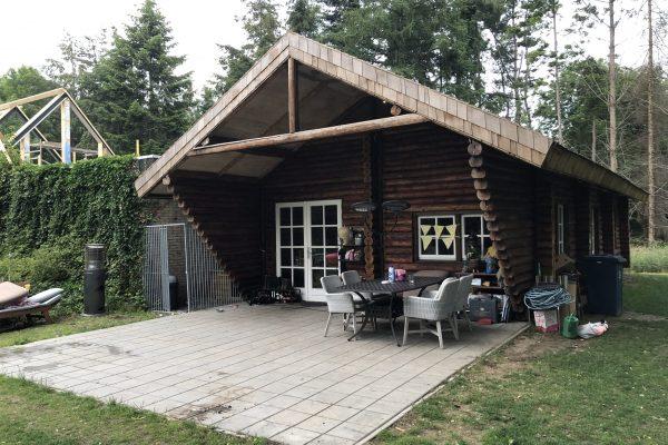 EPIC Living Garden Shelters - Butchart Foto 1