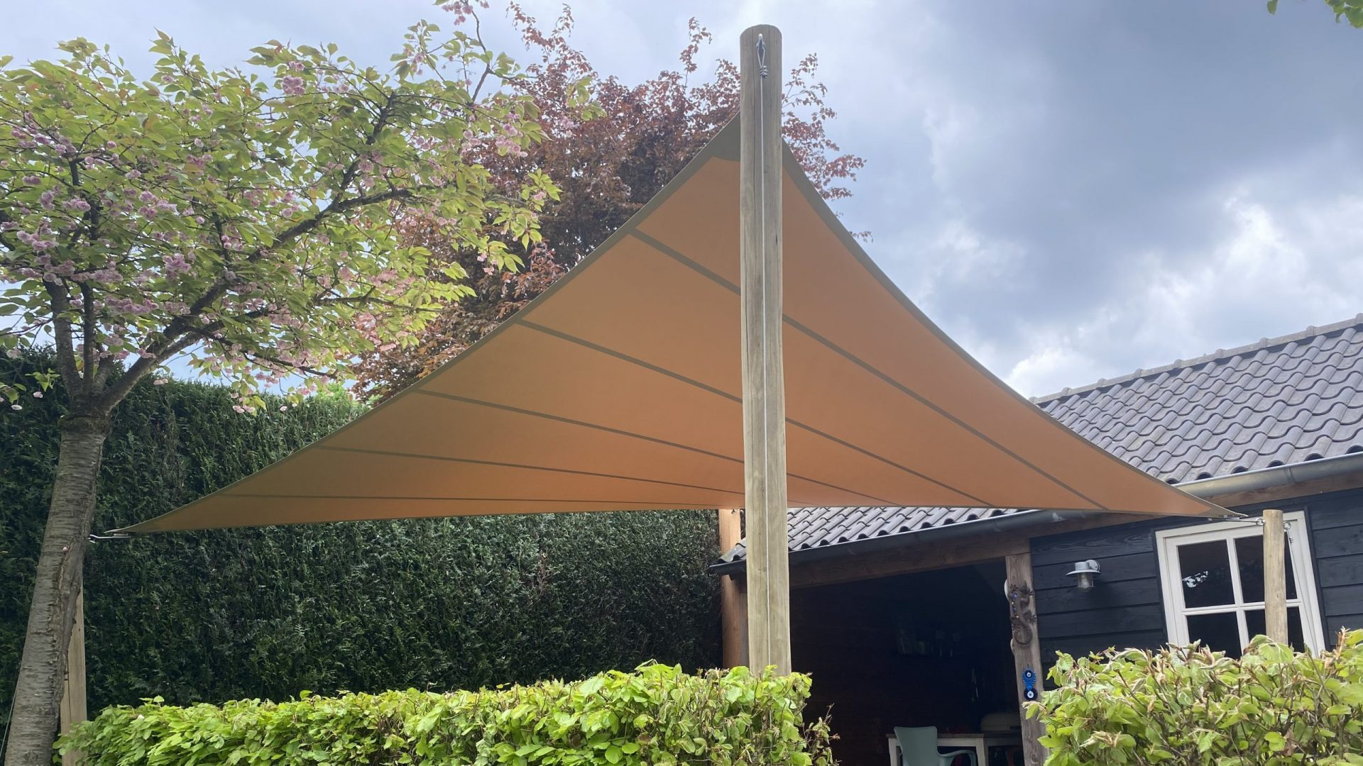 Epic Living Garden Shelter - Vizcaya shelter 2