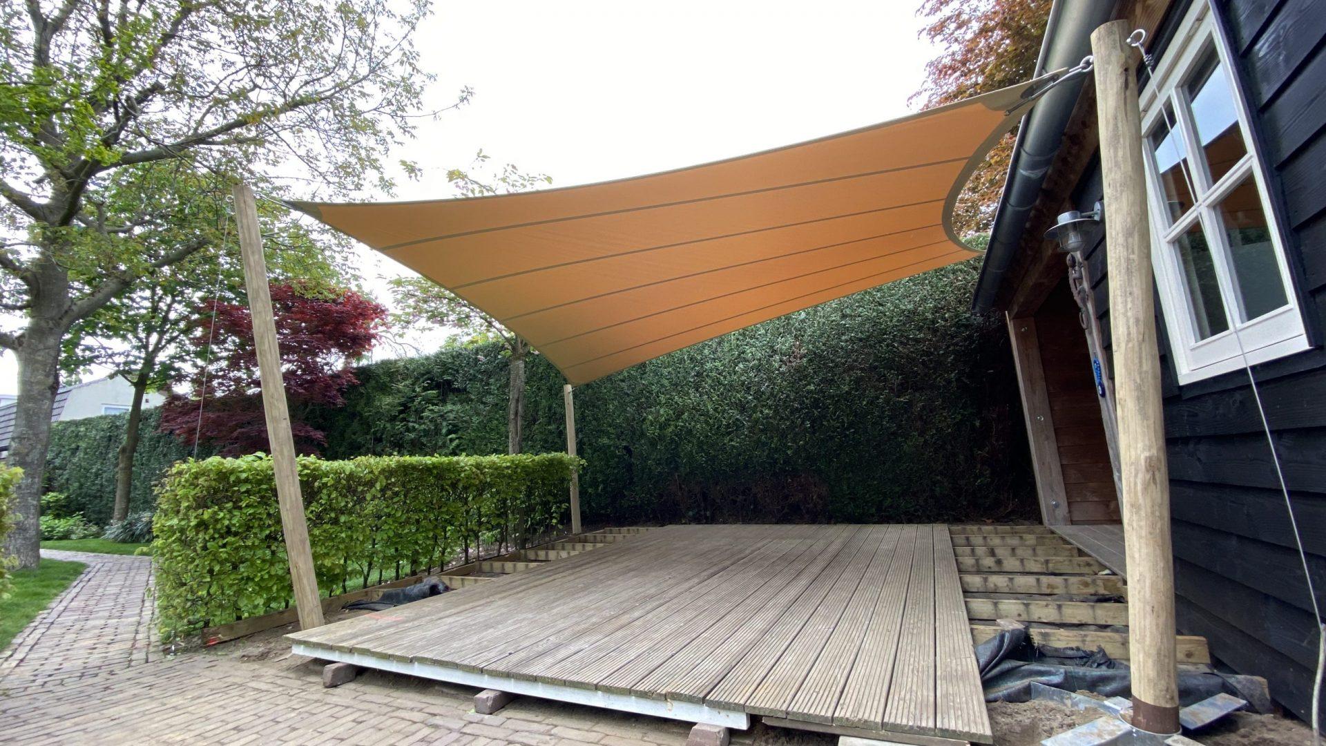 Epic Living Garden Shelter - Vizcaya shelter 3