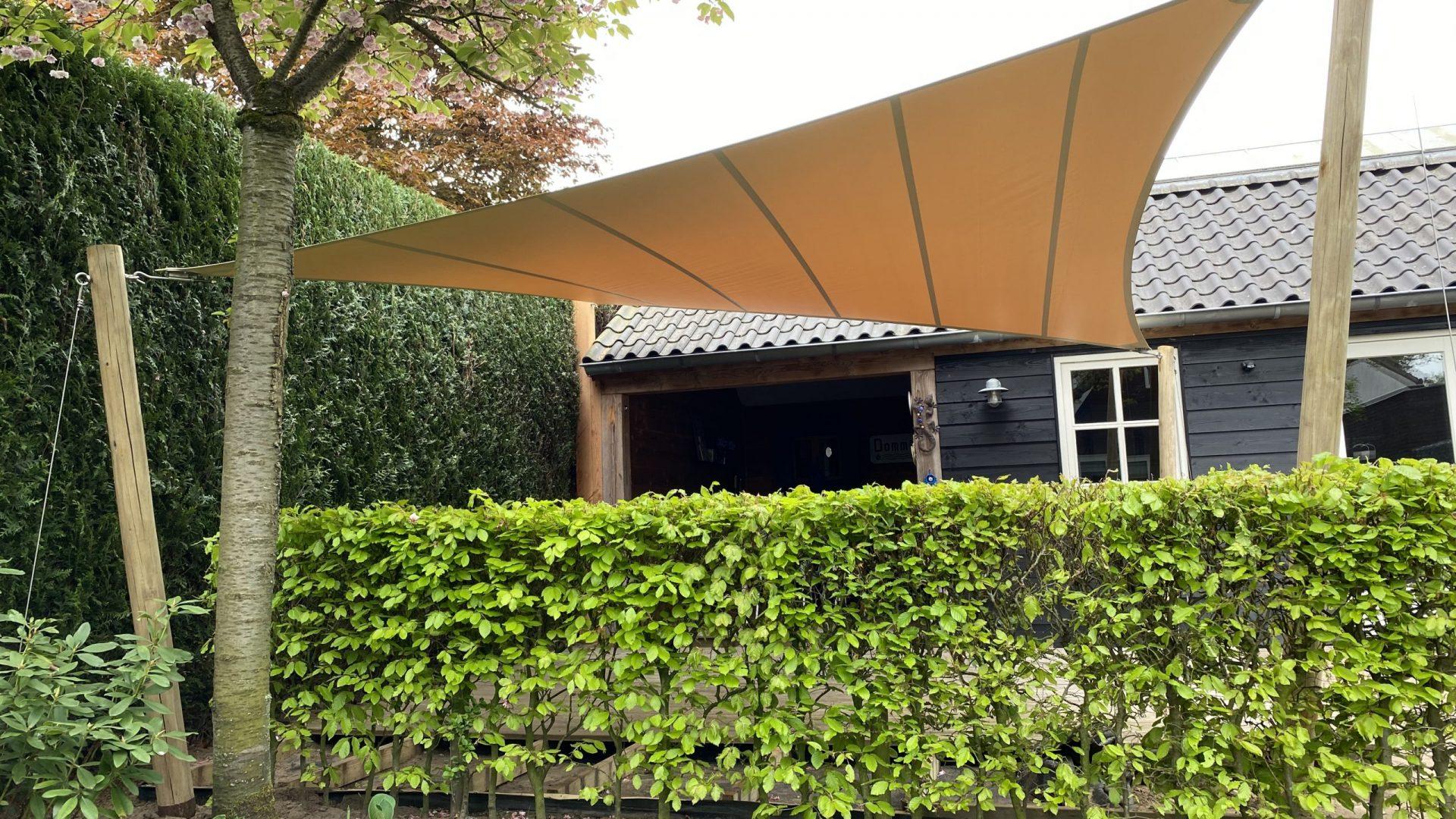 Epic Living Garden Shelter - Vizcaya shelter 1