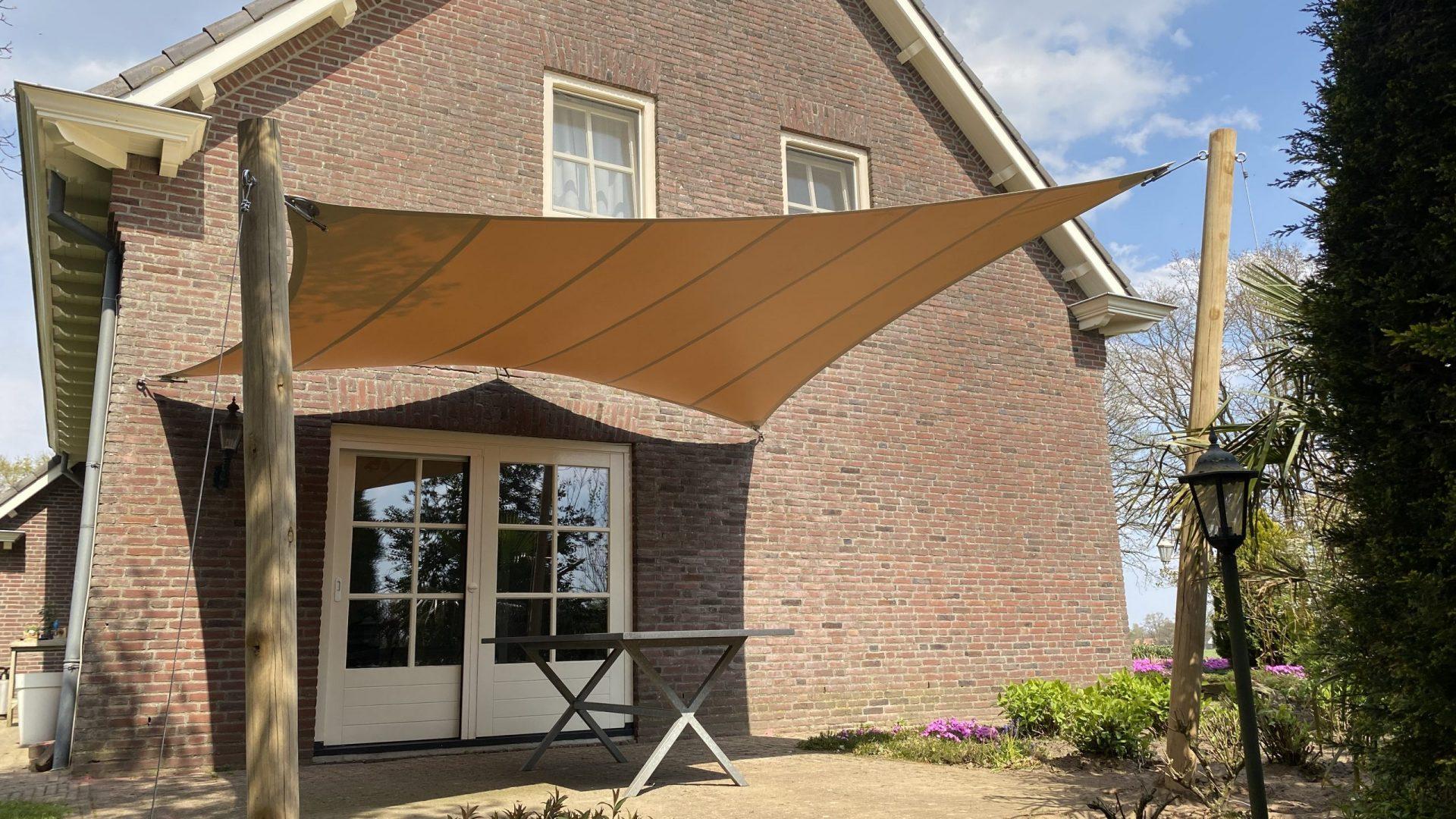 Epic Living Garden Shelter - Monet shelter 1