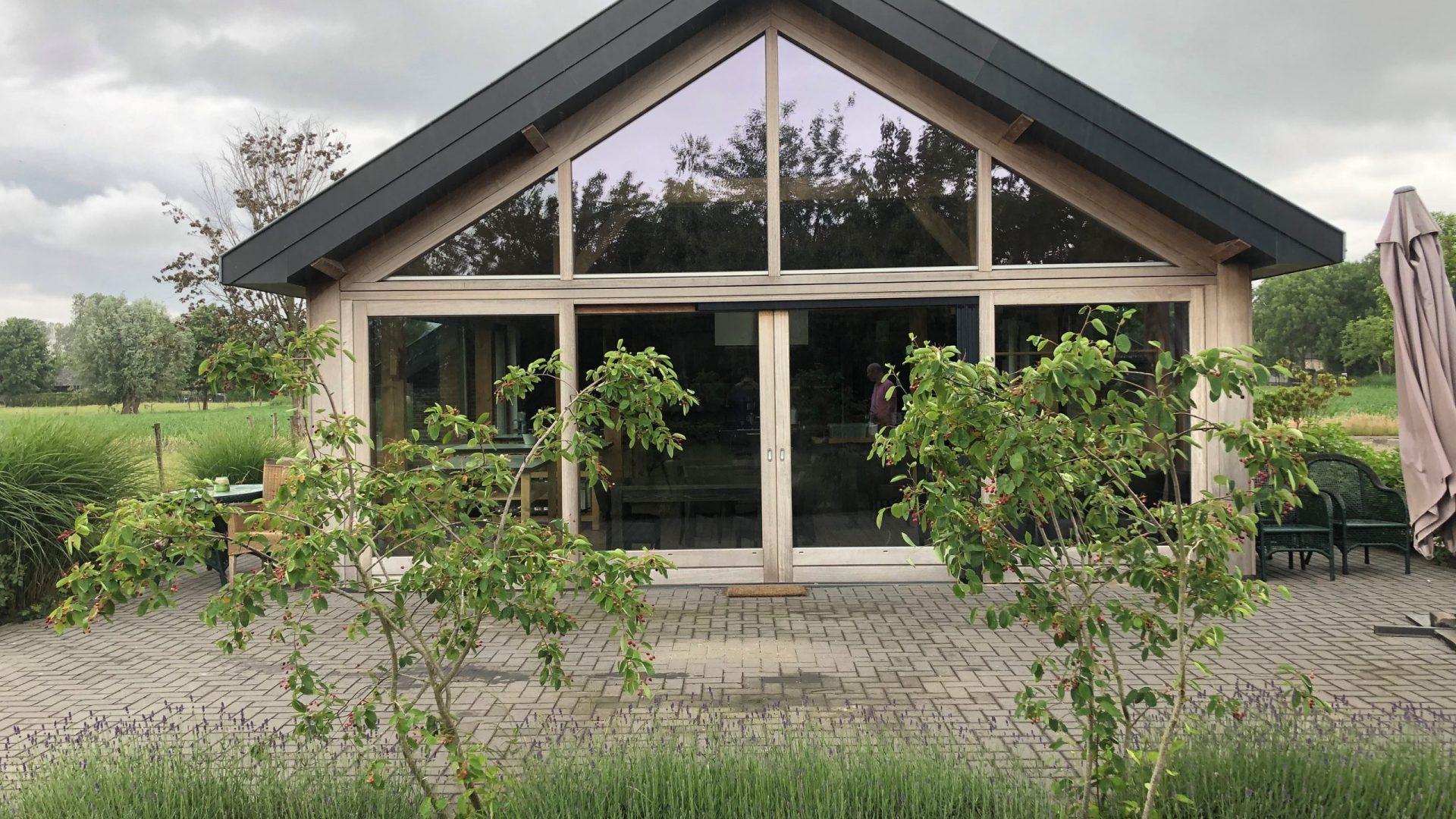 EPIC Living Garden Shelters - Lisse Foto 3