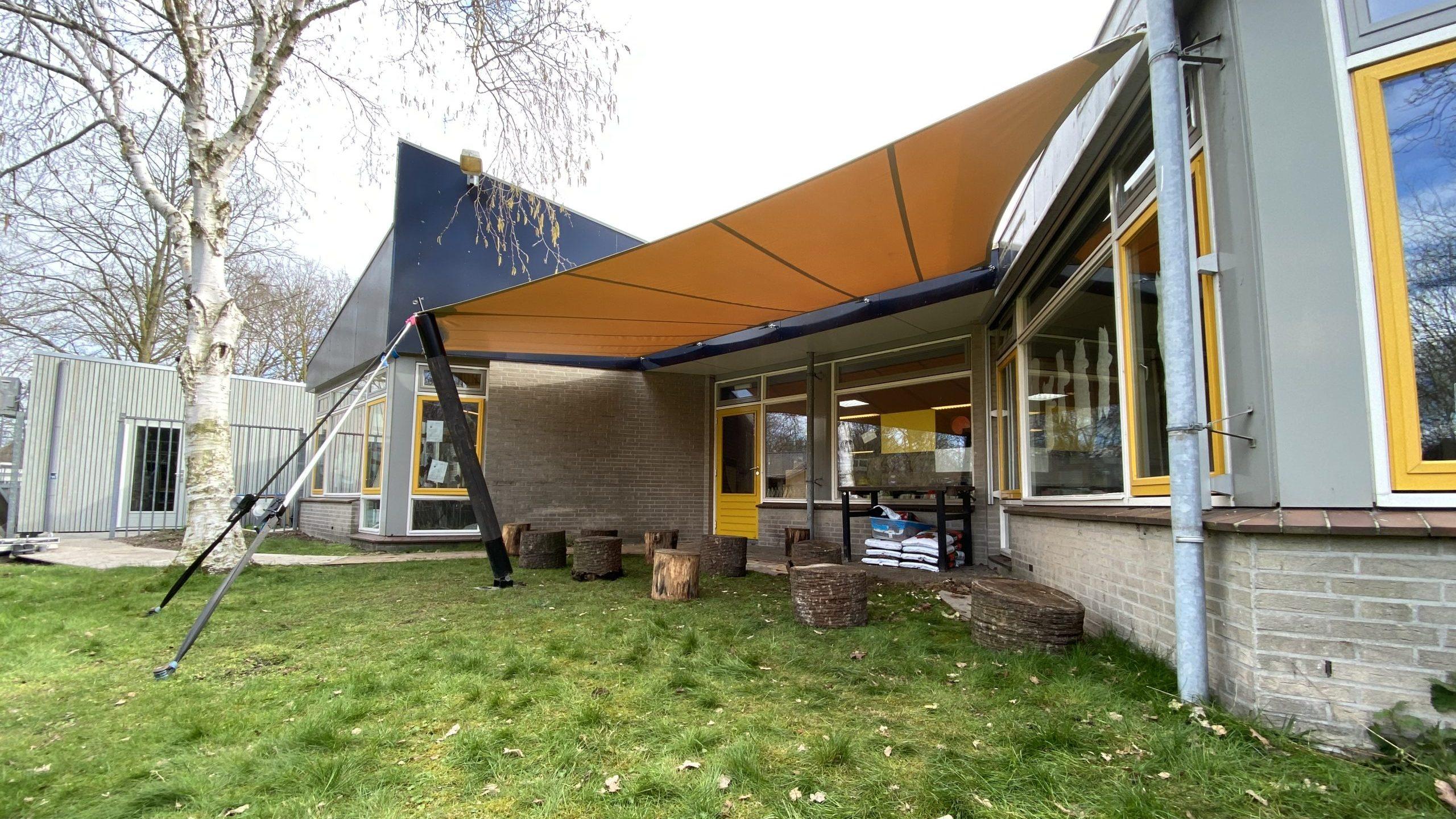EPIC Living Garden Shelters - Kew shelter 4