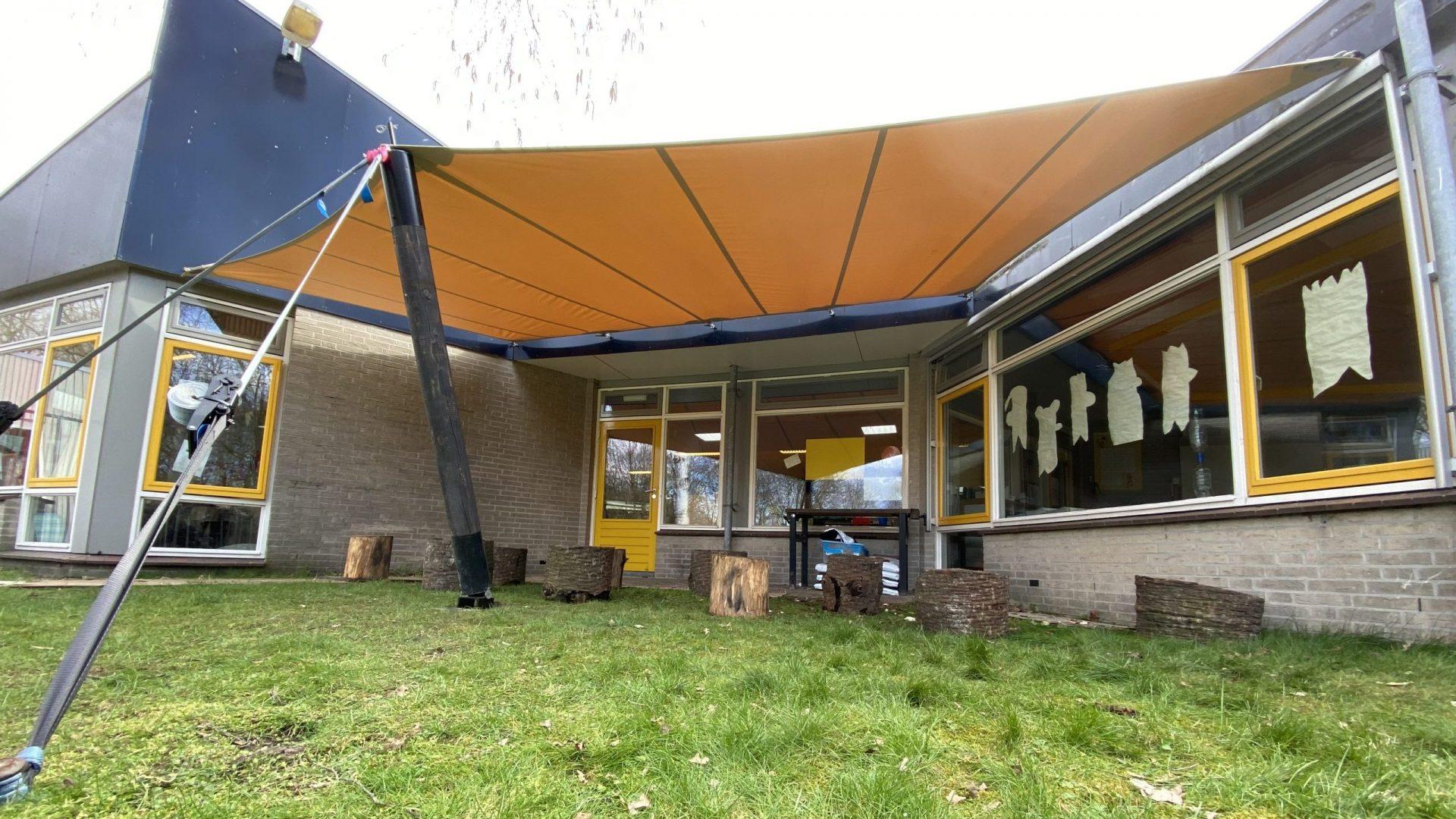 EPIC Living Garden Shelters - Kew shelter 3