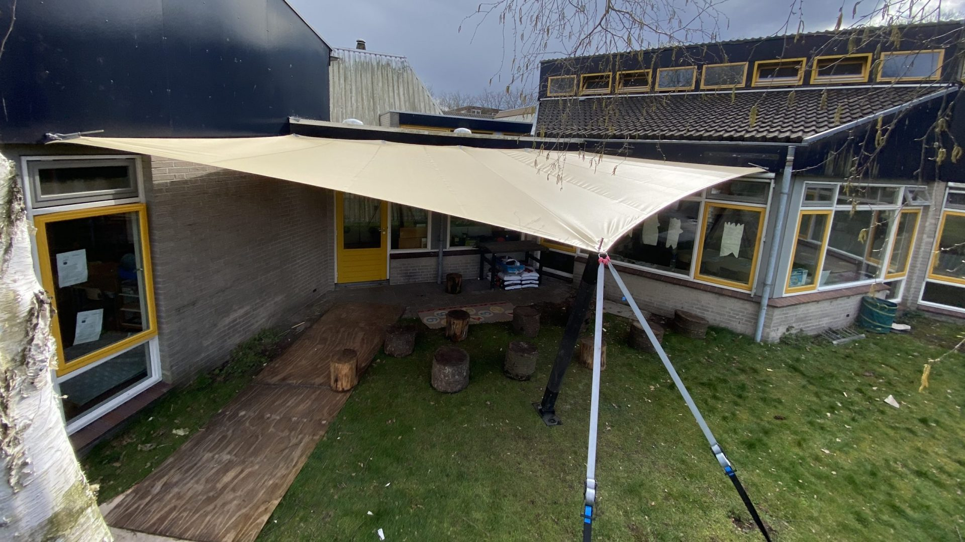 EPIC Living Garden Shelters - Kew shelter 2