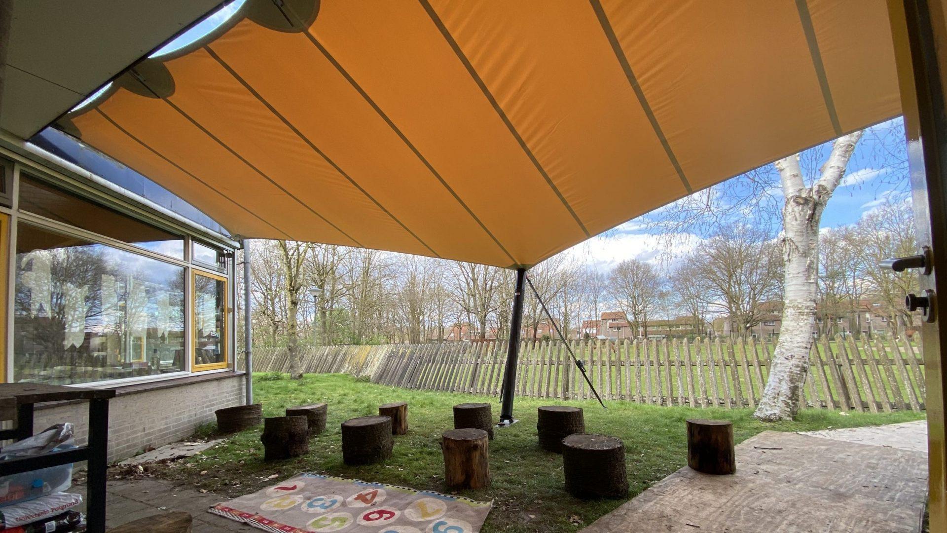 EPIC Living Garden Shelters - Kew shelter 1