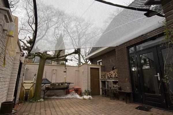 EPIC Living Garden Shelters - Koishikawa shelter 1