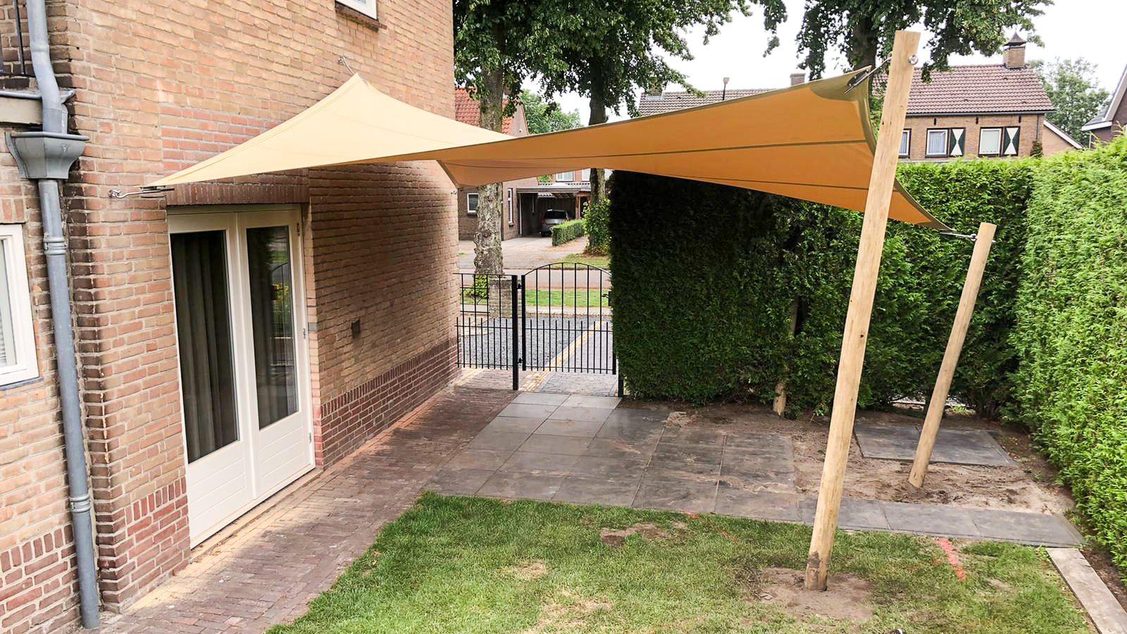 EPIC Living Garden Shelters - Versailles Shetler 1