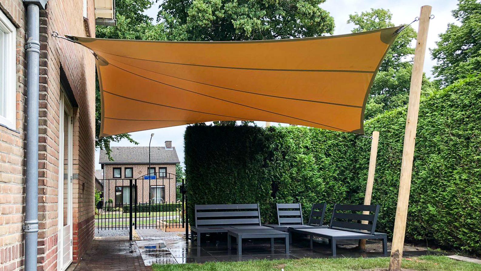 EPIC Living Garden Shelters - Versailles Shetler 3