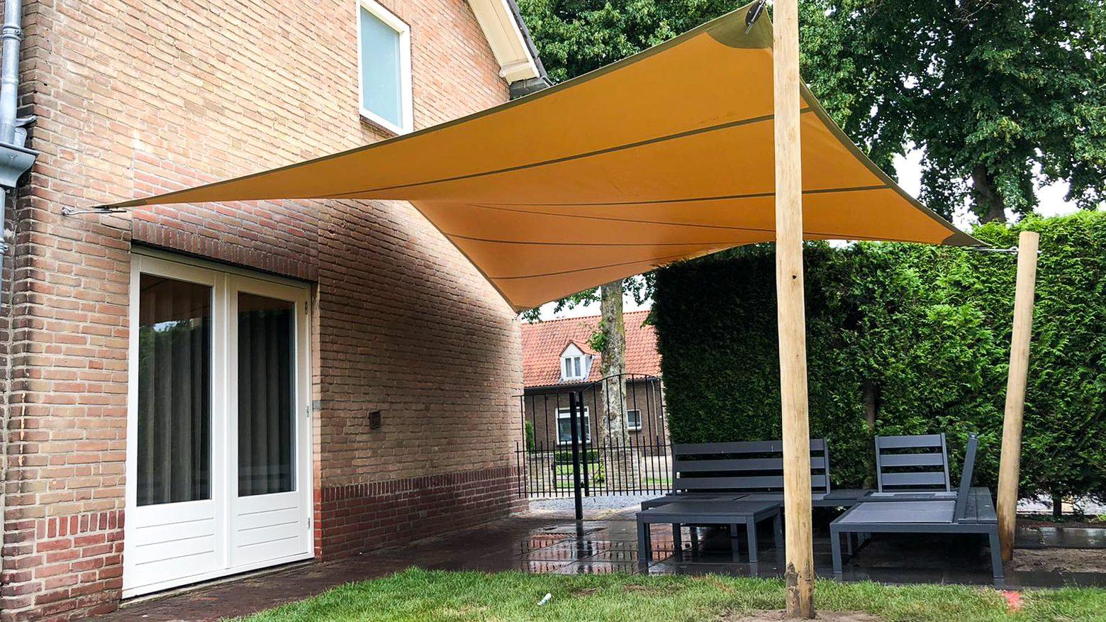 EPIC Living Garden Shelters - Versailles Shetler 2