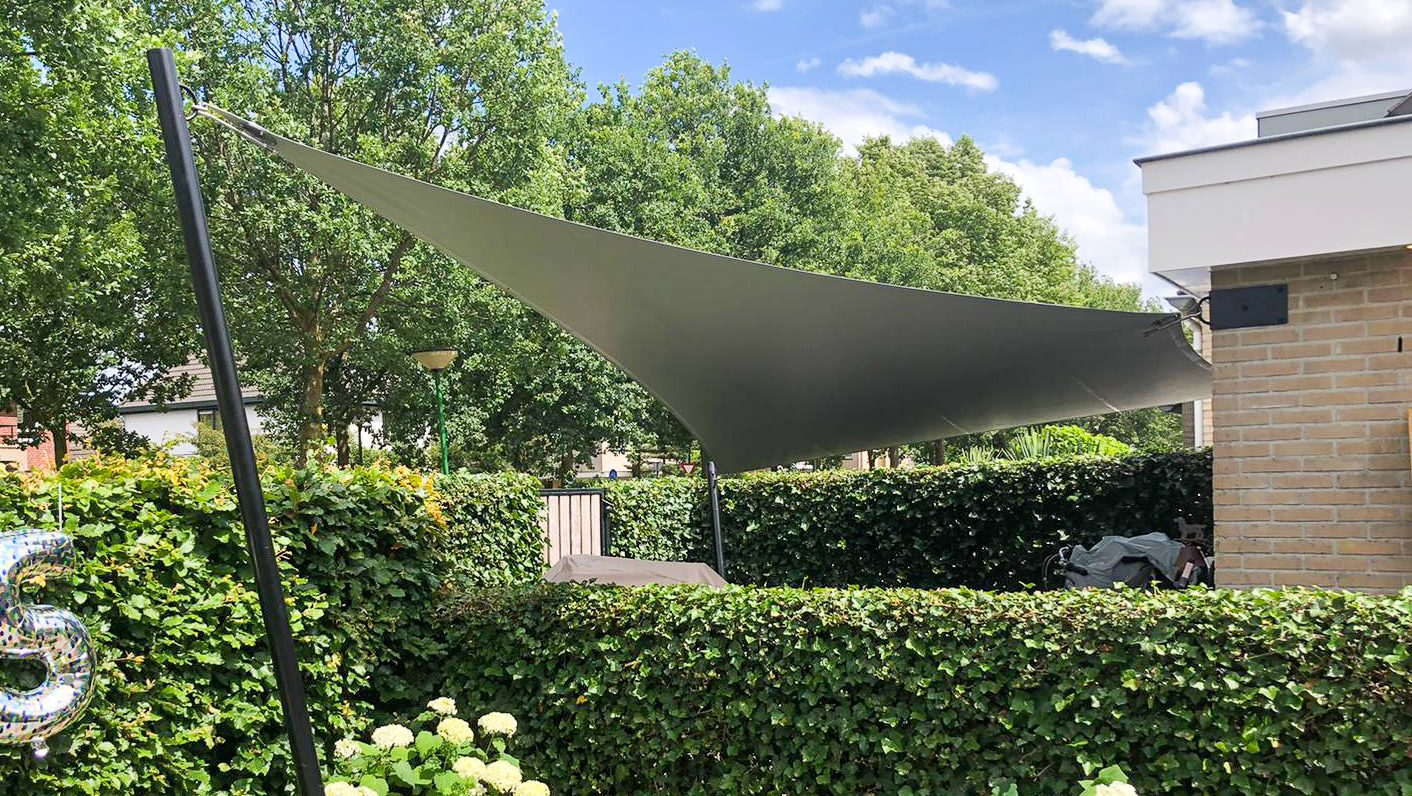 EPIC Living Garden Shelters - Giverny Shetler 1