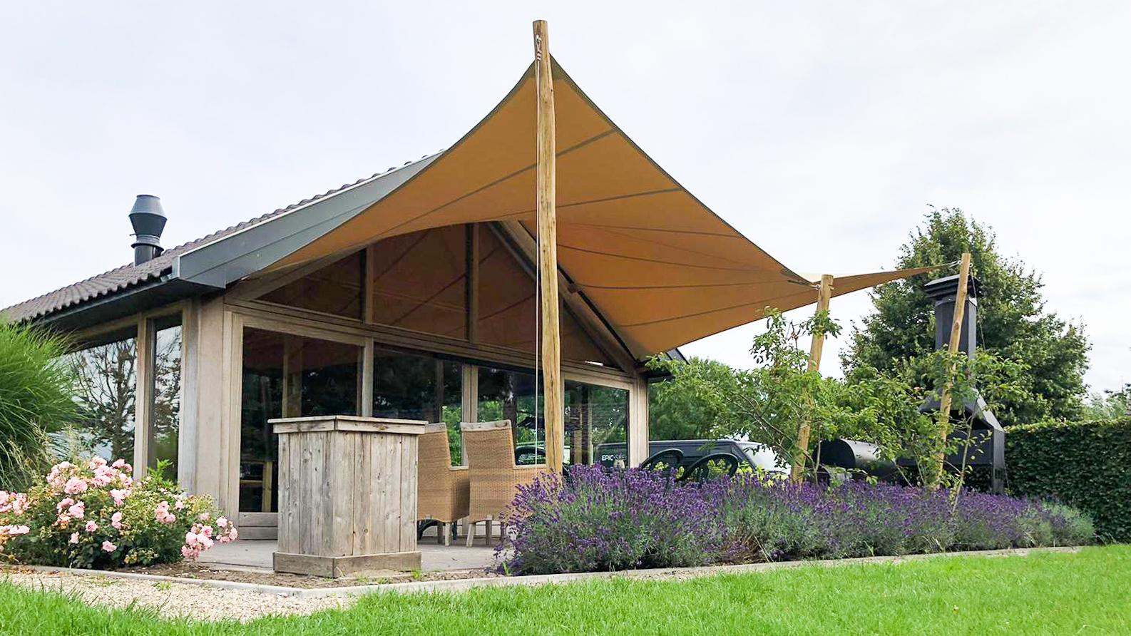 EPIC Living Garden Shelters - Lisse Shetler 6
