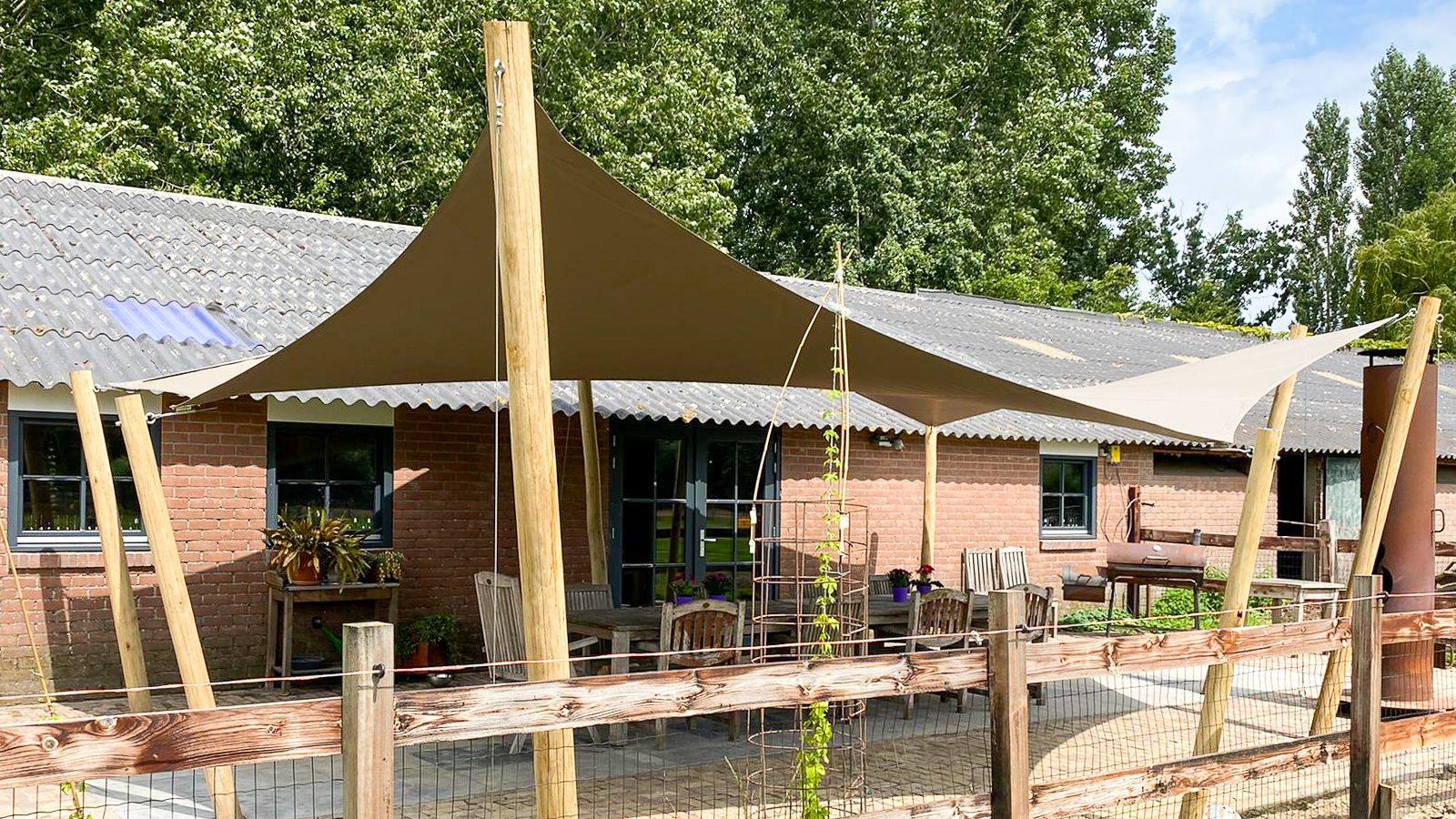 EPIC Living Garden Shelters - Biltmore Shetler 2