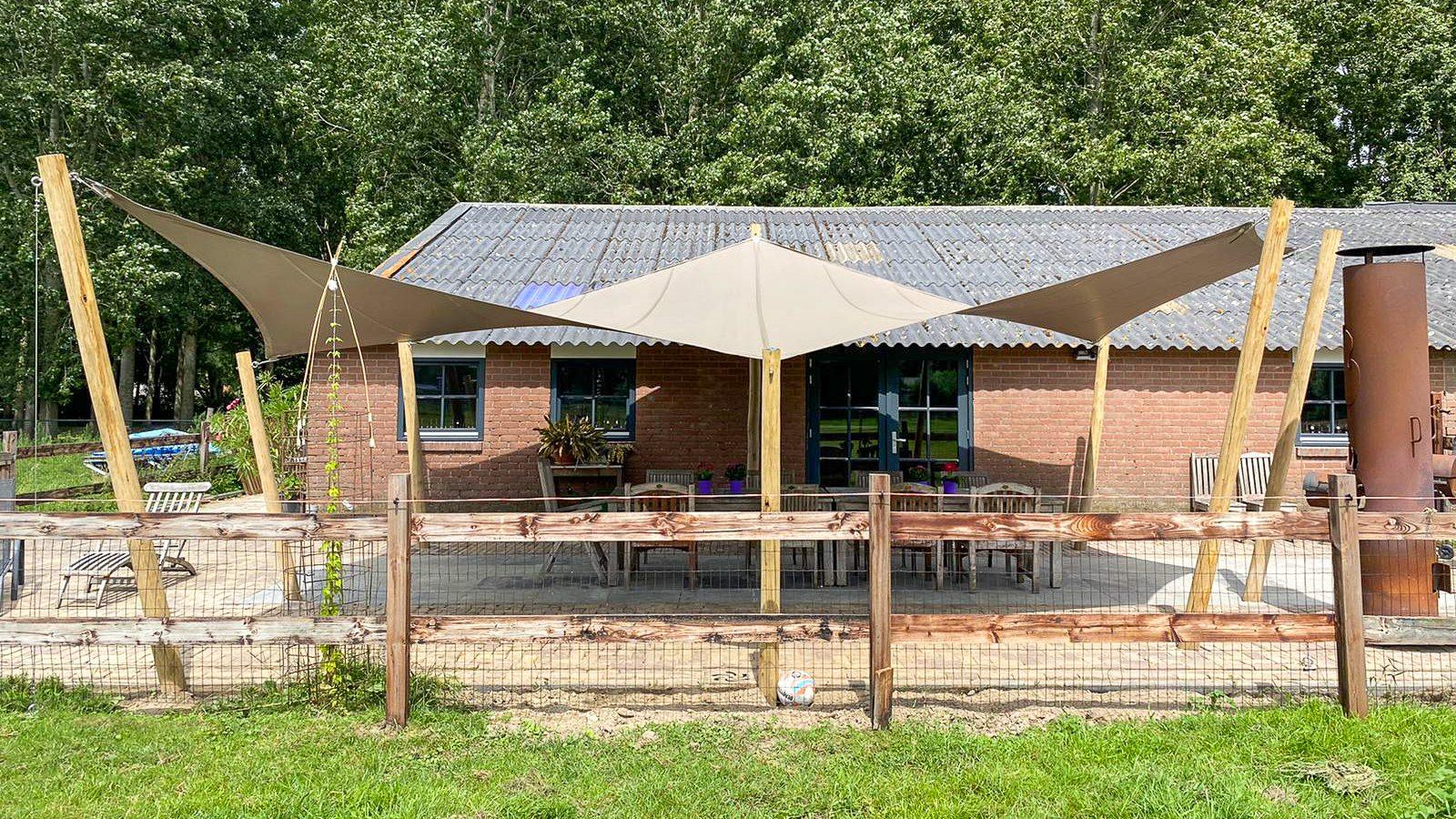 EPIC Living Garden Shelters - Biltmore Shetler 4