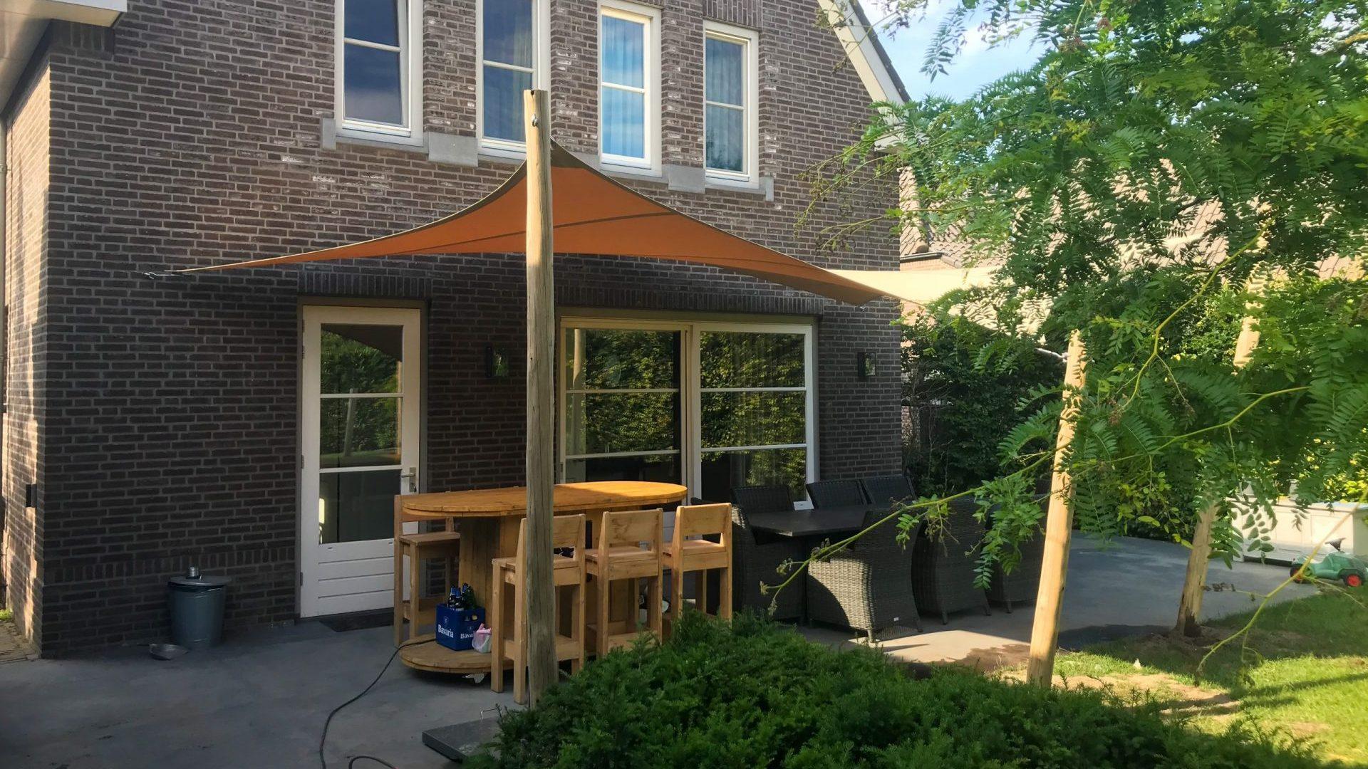 EPIC Living Garden Shelters - Tivoli 2